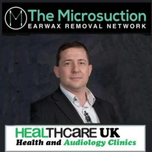 ear wax removal Solihull